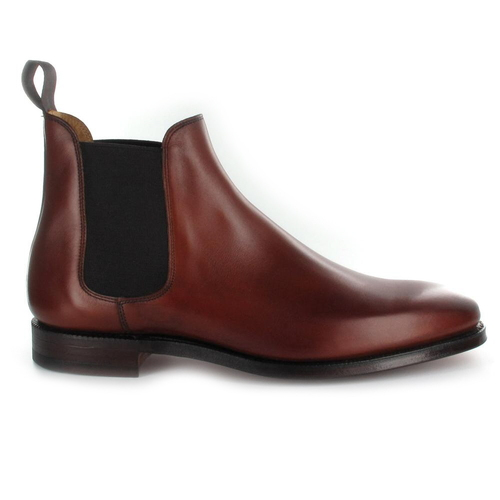 Chelsea saappaat - crockett&jones