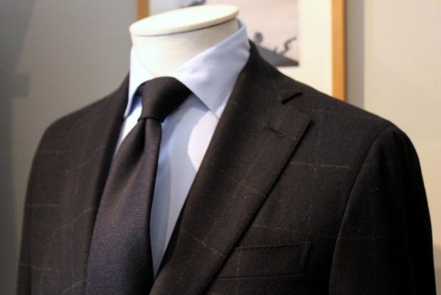 Trunk Clothiers - Boglioli
