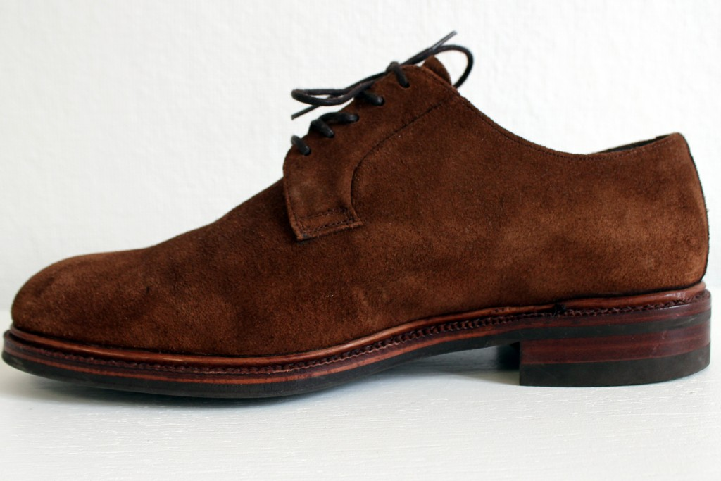Meermin kengät PTB