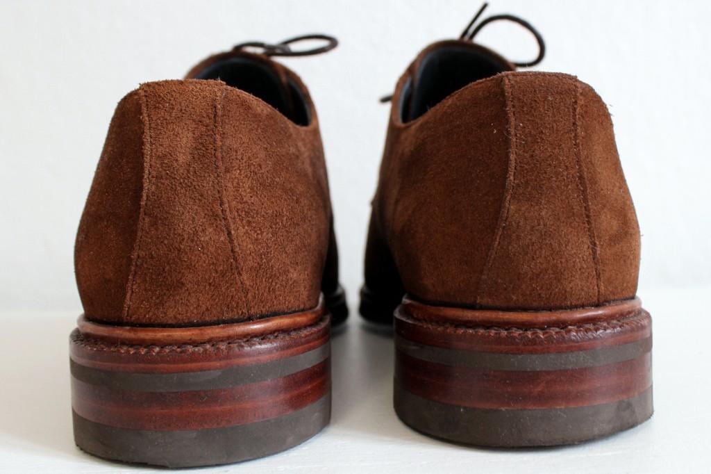 Meermin-kengät MTO