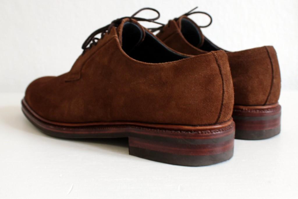Meermin-kengät arvioitavana