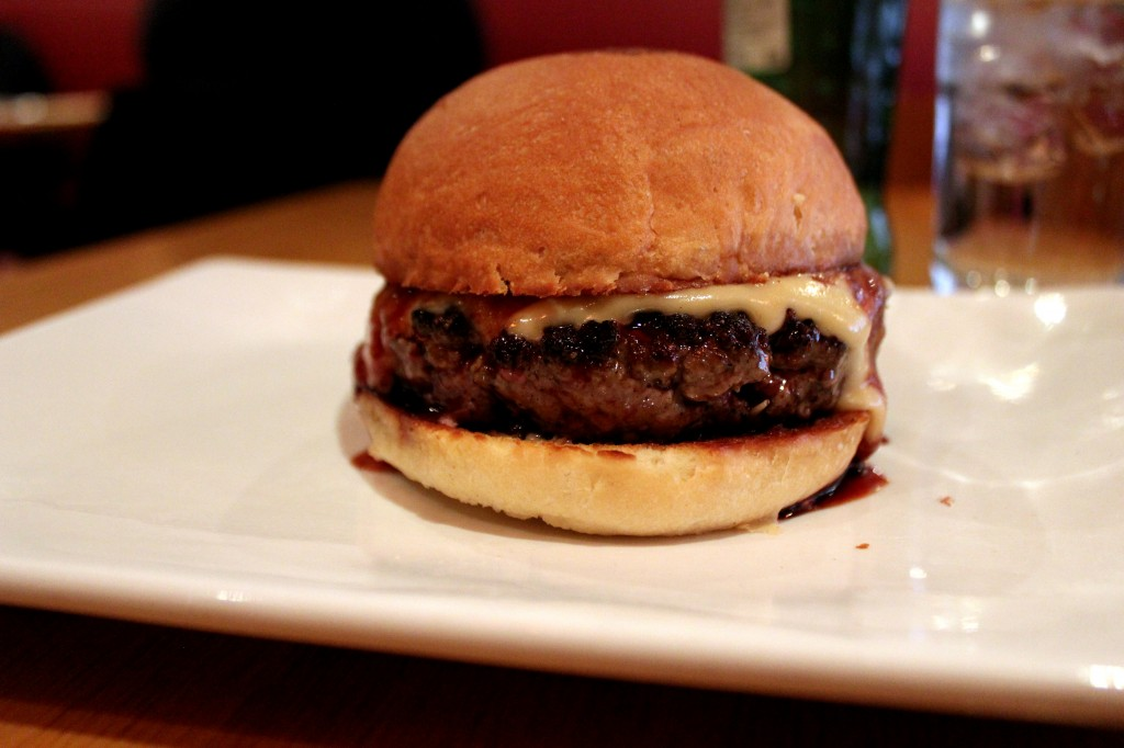 Parhaat burgerit New Yorkissa - Shake Shack