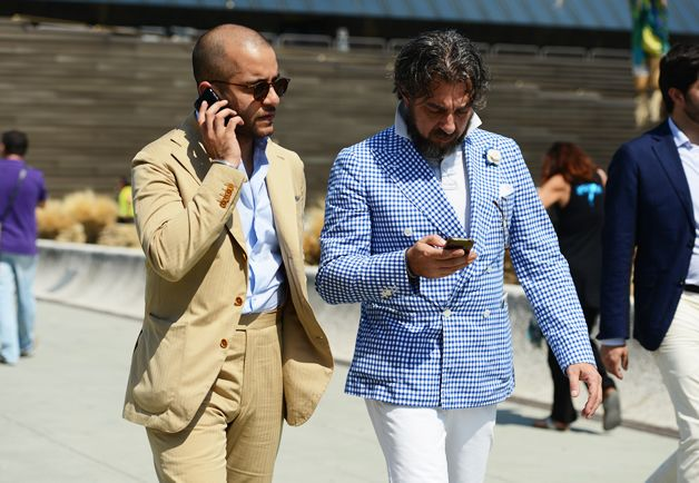 Agyesh Madan & Leonardo Genova