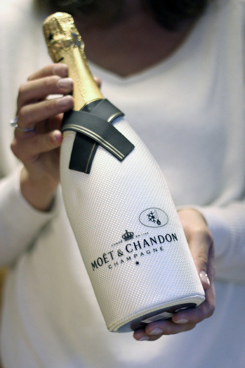 Samppanja - Moet & Chandon