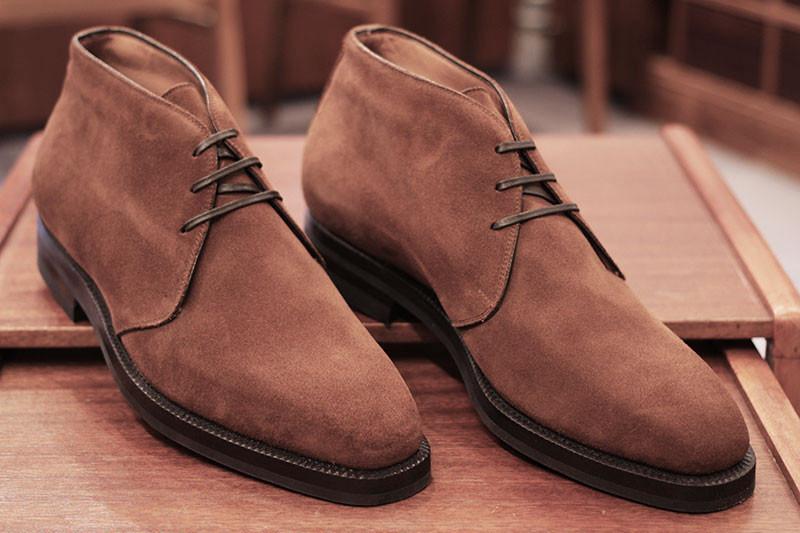 Chukka boots - Skoaktiebolaget