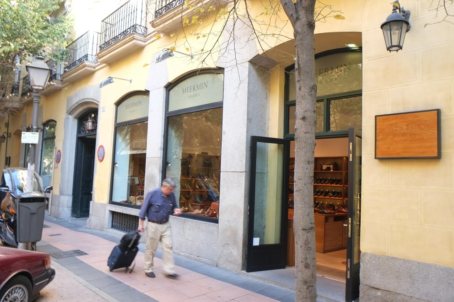 Calle de Claudio Coello, 20, 28001 Madrid