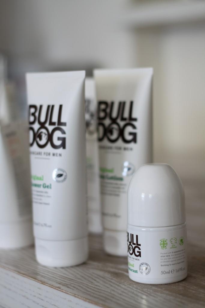 Bulldog skincare - miesten ihonhoitotuotteet 2