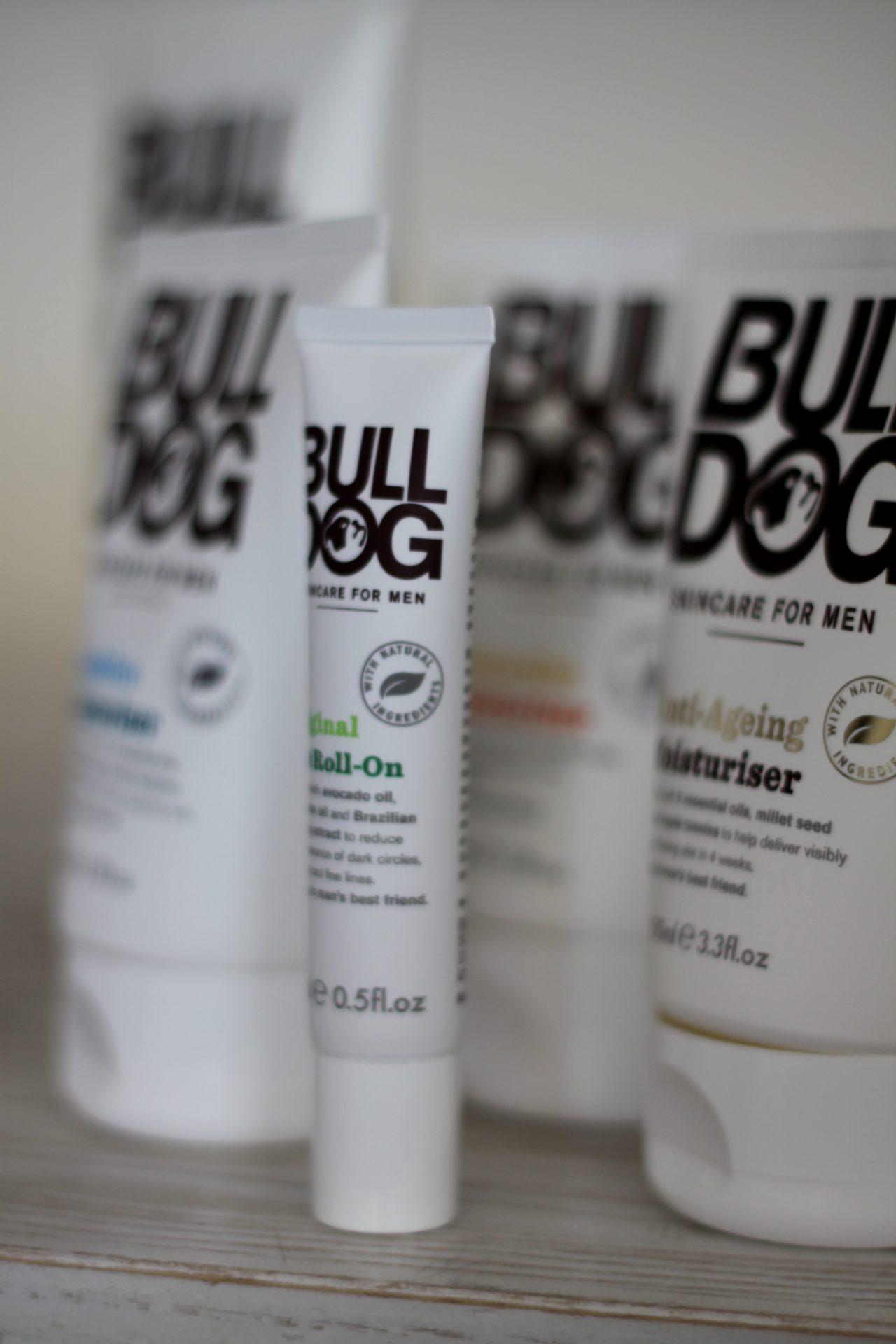Miesten ihonhoitotuotteet - Bulldog skincare — Tyylit.fi 513722e386