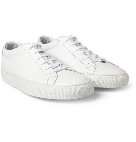 common projects - sneakers achilles