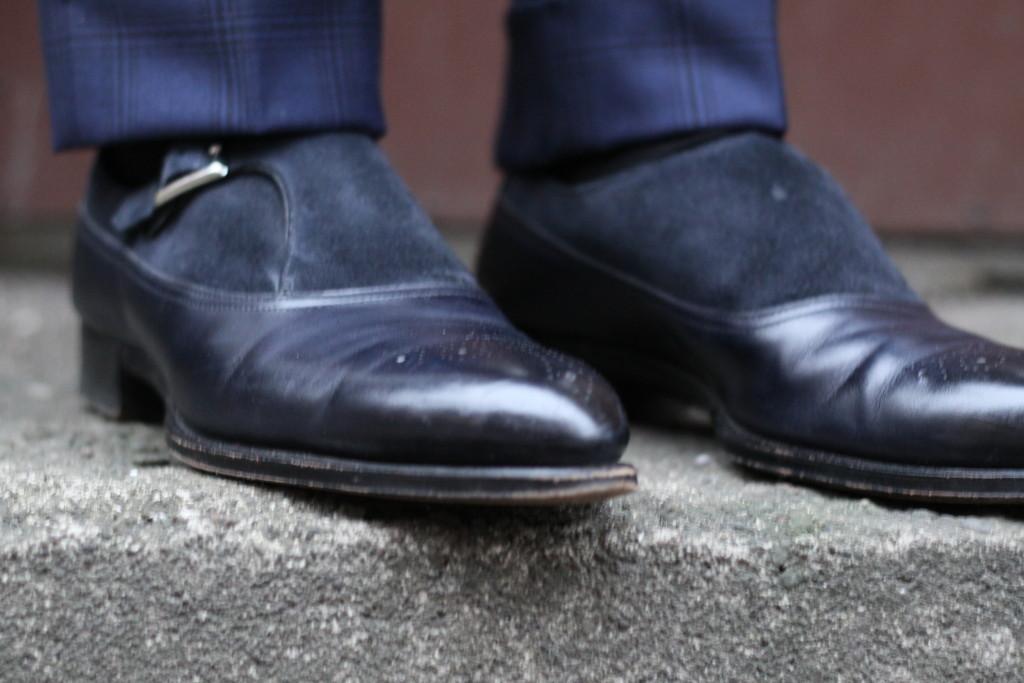 Alfred Sargent mto-kengät