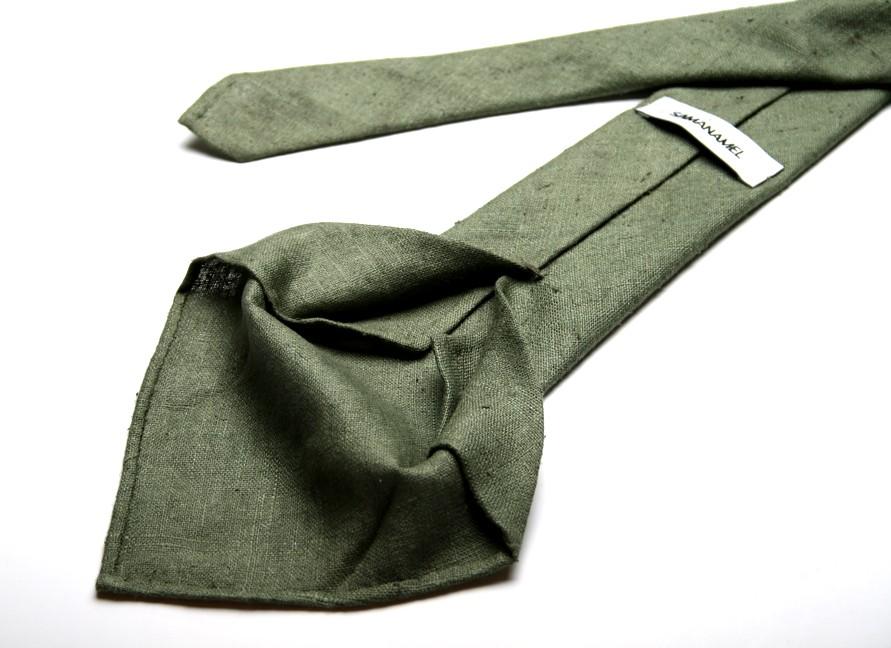 Saman Amel - käsintehtyjä solmioita