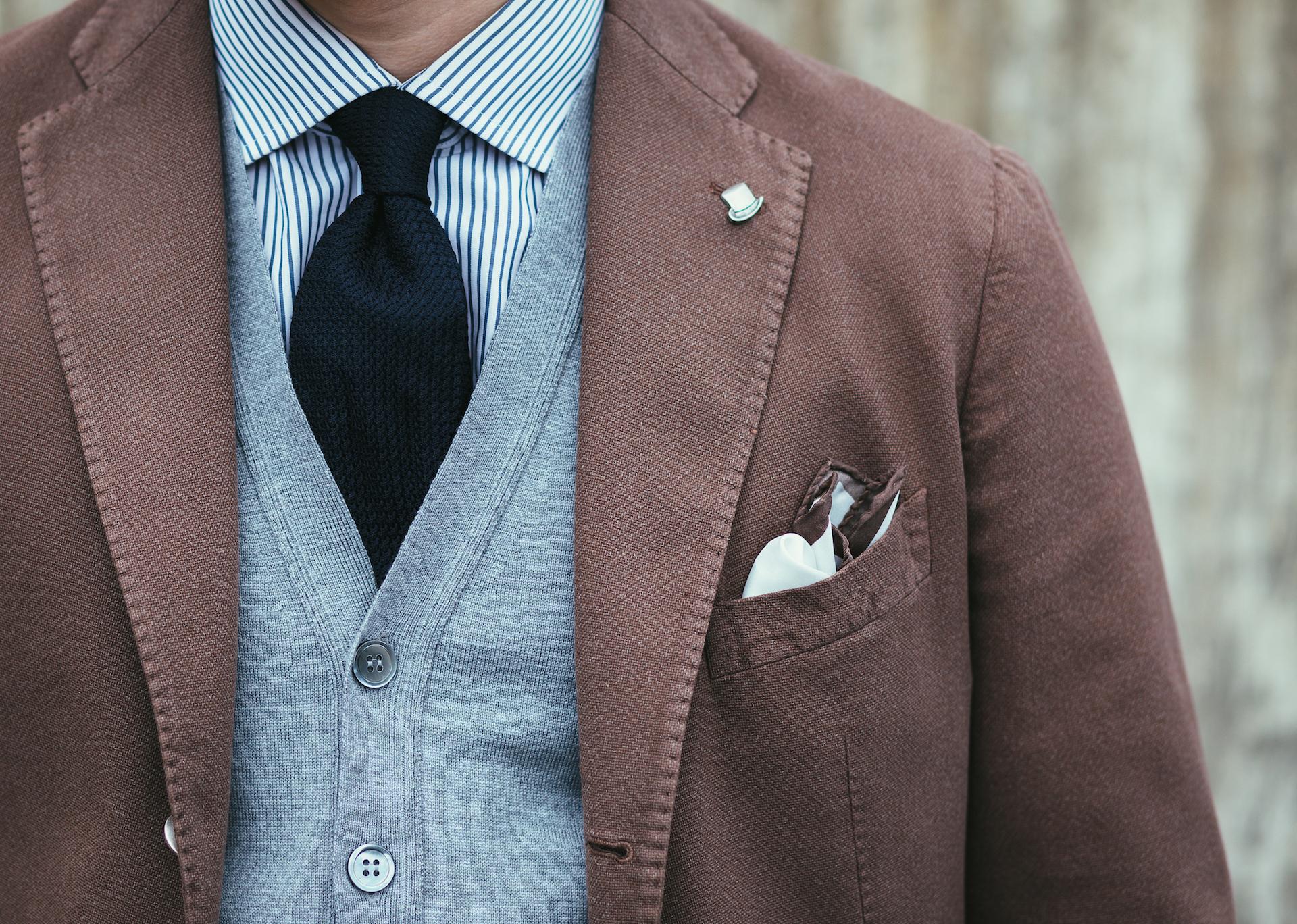 Miesten pukeutuminen - vaatekaapin rakentamisen abc osa 2