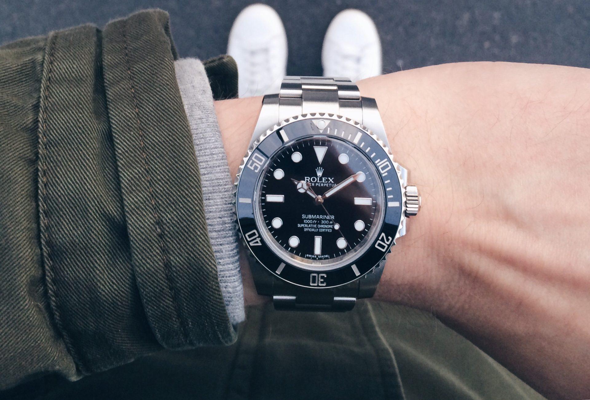 Submariner on kiistaton klassikko, minkä lisäksi se on yksi parhaiten jälkimarkkinoilla kauppansa tekevistä kelloista