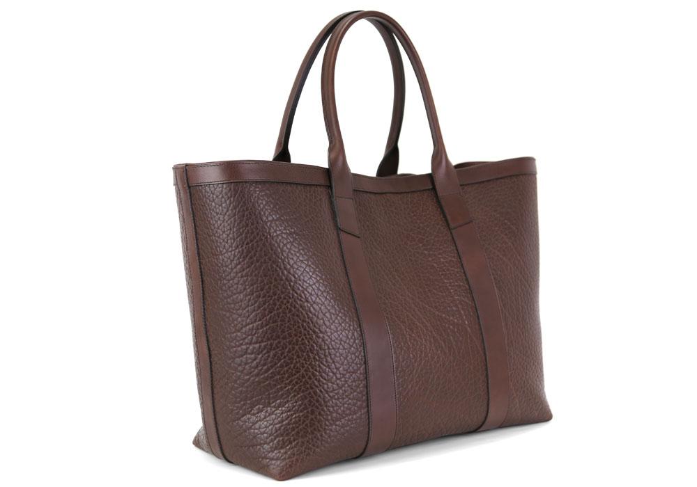 tote bag - frank clegg leatherworks
