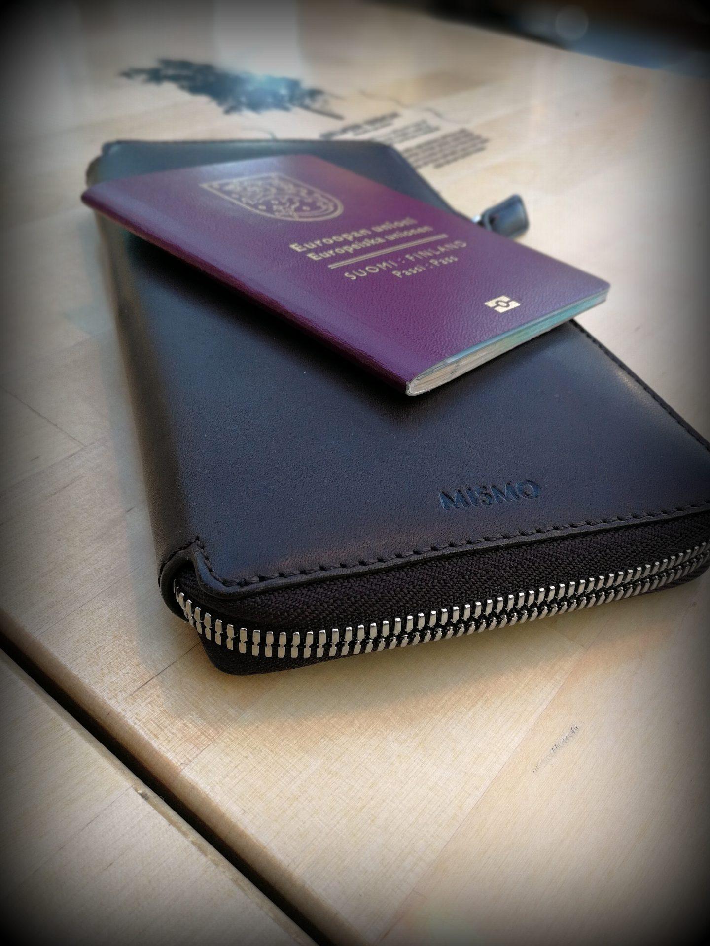 Viikonloppu-Kööpenhaminassa-Huawei-P10-mismo-passport-cover.
